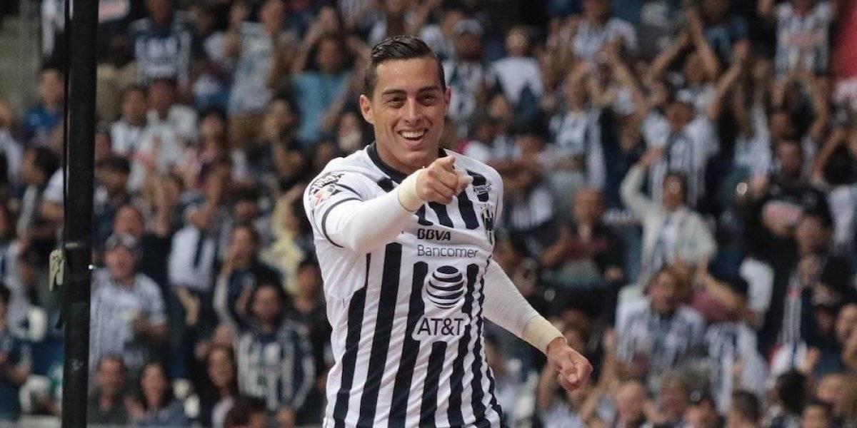 Monterrey regresa al camino de la victoria en la Liga MX