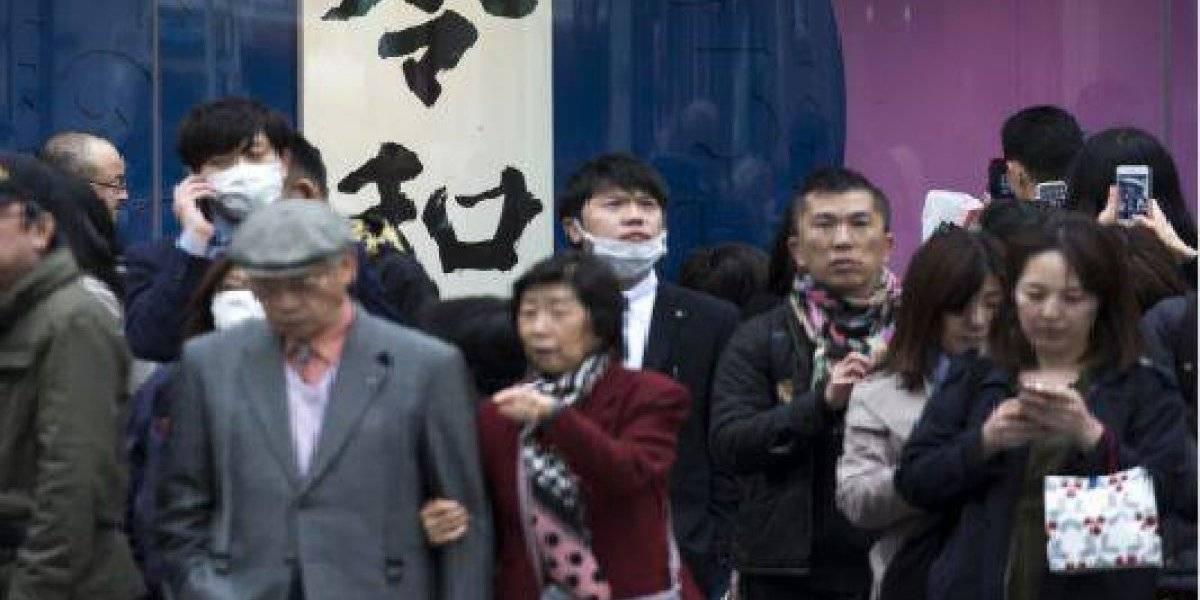 Japón se prepara para entrar en la era Reiwa