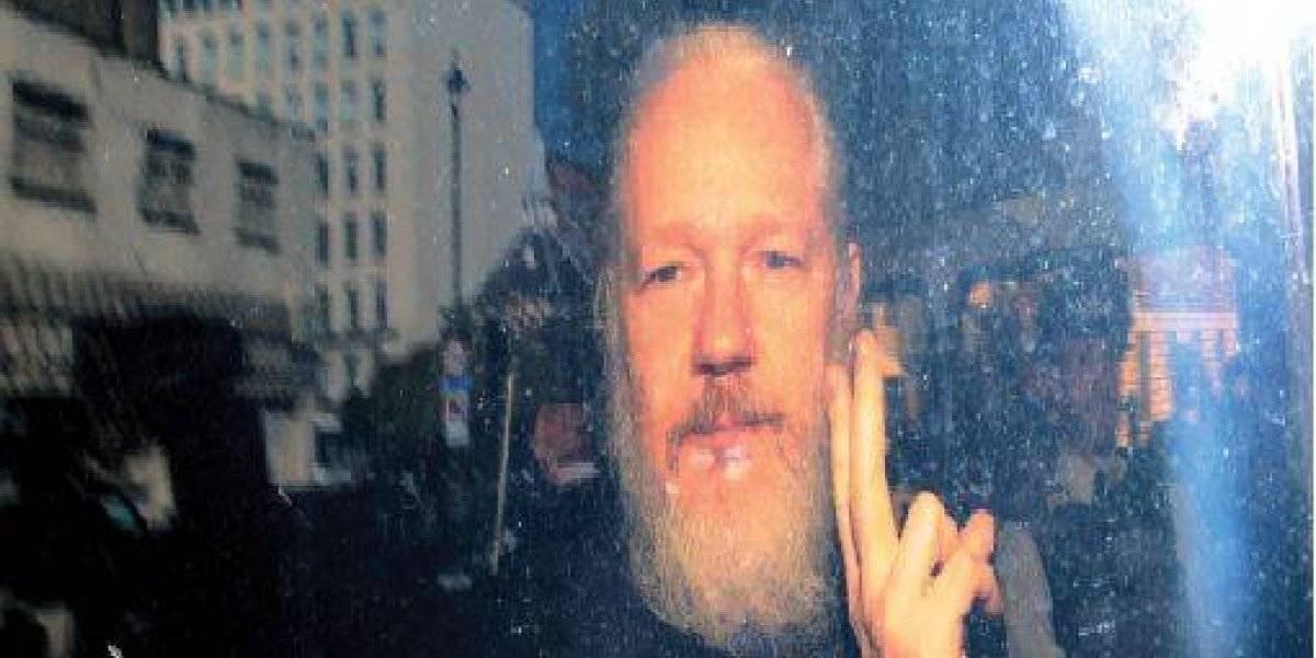 5 cosas que necesitas saber sobre el futuro de Julian Assange