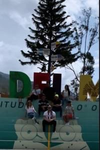 Ken-Y en Quito