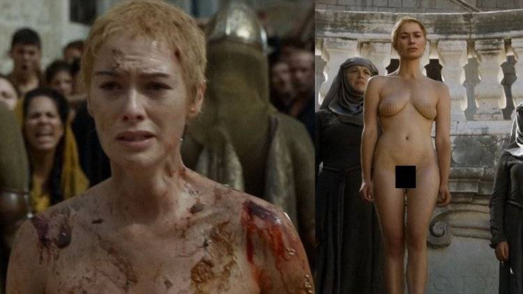 Game Of Thrones, Lena Headey