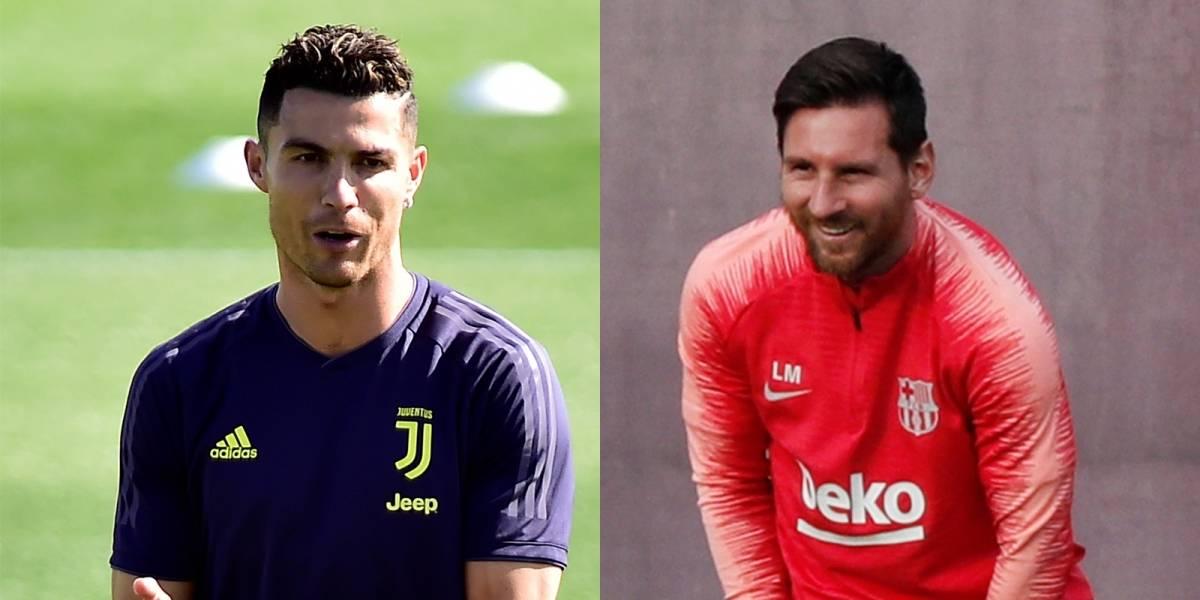 Champions League: Barcelona e Juventus jogam em casa e buscam vagas nas semifinais