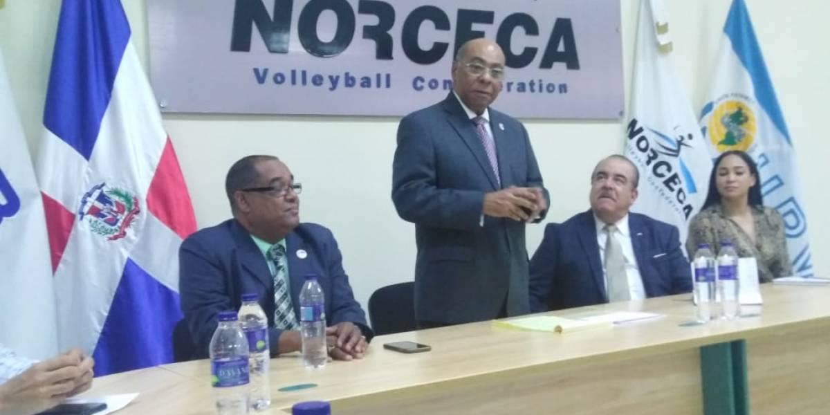 Siete países confirman participación a la Copa Panam de Voleibol Masculino Sub-19