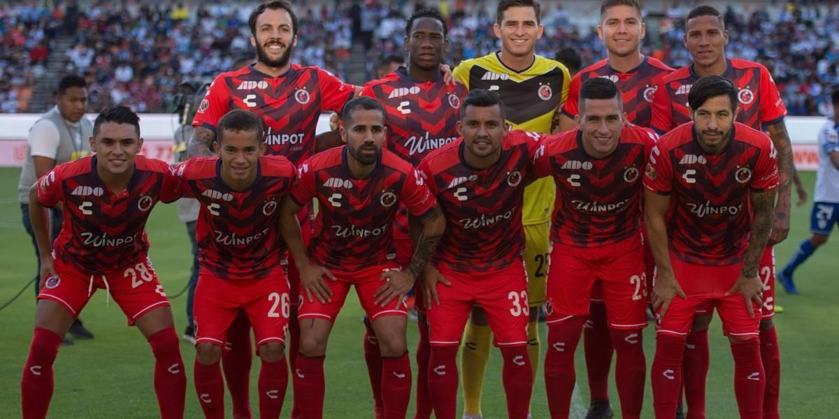 ¿Por qué la Femexfut le quitó seis puntos a Veracruz?