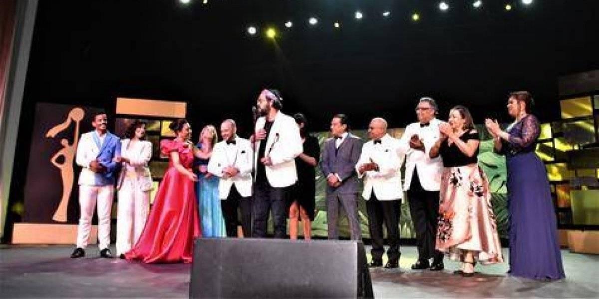 """""""Premios Iris"""", con aroma a justicia, ¿parcial o total?, vencieron toda dificultad"""