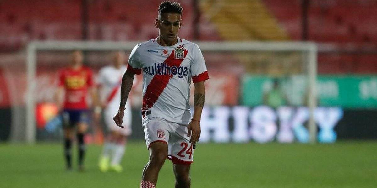 """Jugador de Curicó Unido fue convocado de """"urgencia"""" por Reinaldo Rueda para la Roja"""