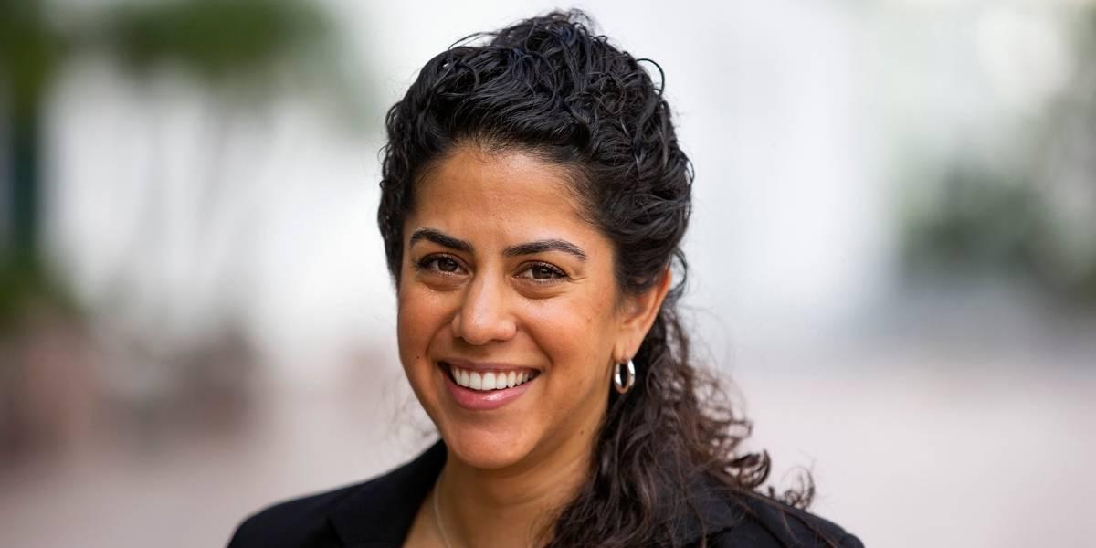 Educadora californiana mantém ONG para refugiados na Síria; leia entrevista com Puneh Ala'i
