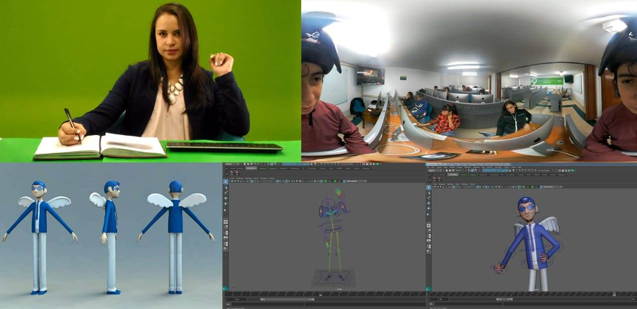 El proyecto universitario colombiano que busca usar la realidad virtual para tratar la ansiedad social