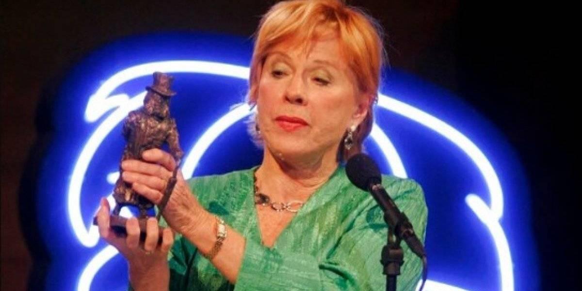 Fallece la actriz sueca Bibi Andersson