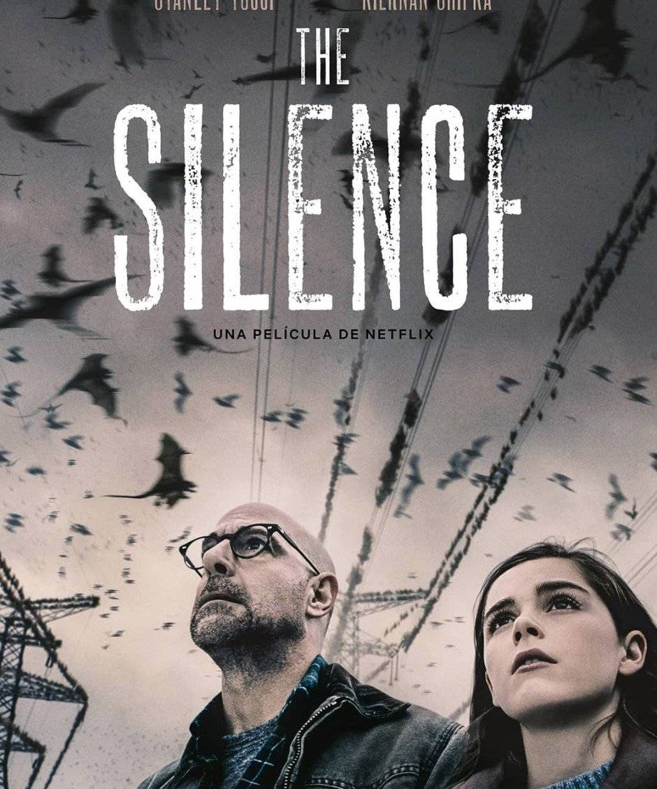 El Silencio Netflix 2019