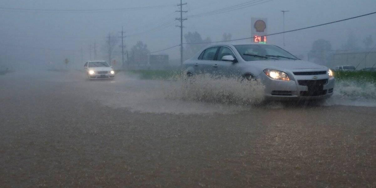 Severa tormenta causa penurias en este de Estados Unidos