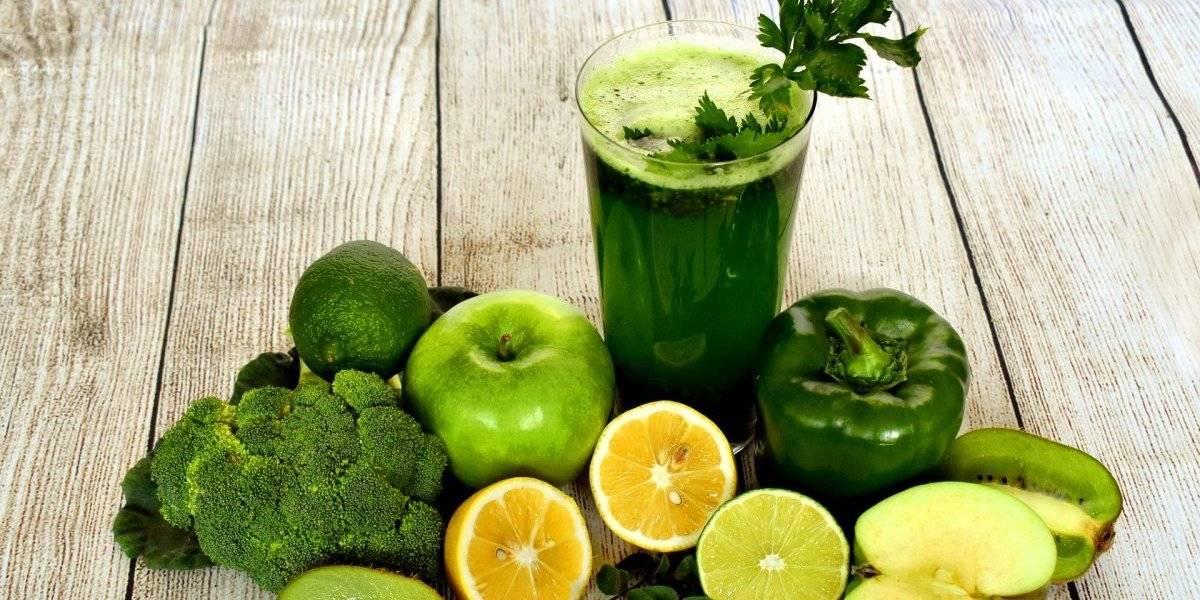 Suco verde de maçã, gengibre e Manjericão: confira a receita detox ideal para iniciantes
