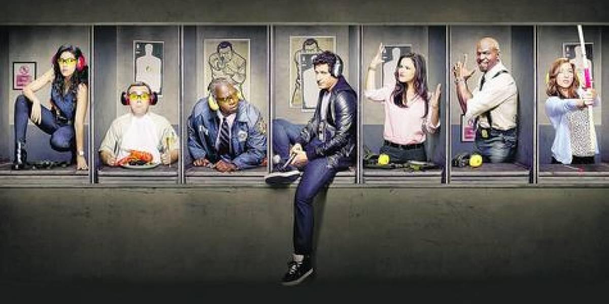 5 Estrenos de televisión para ver en abril