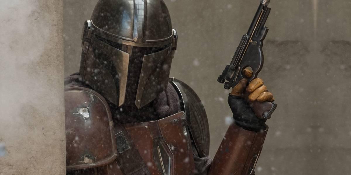 "Conoce ""The Mandalorian"":La nueva serie del universo de Star Wars"