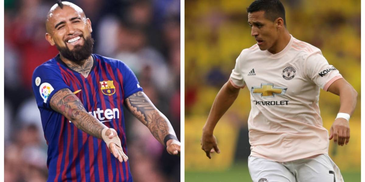 Barcelona vs. Manchester United, Champions League: Horario y dónde ver en vivo por TV