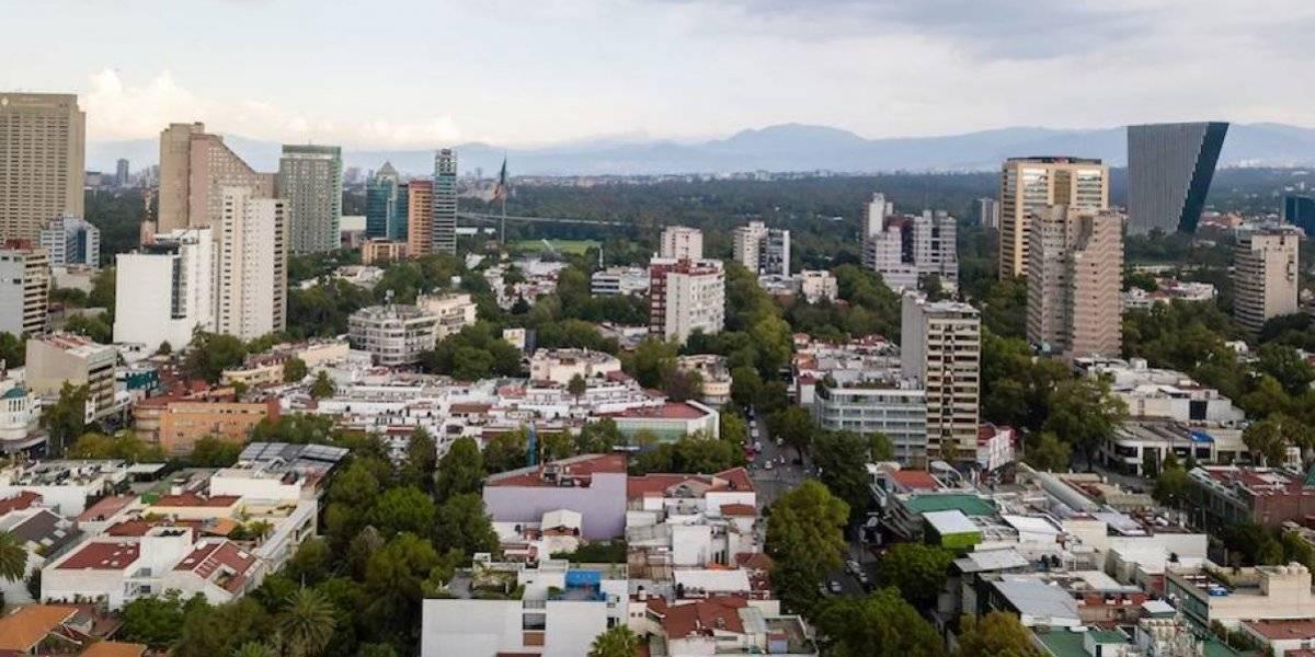 Las propiedades más caras de la Ciudad de México
