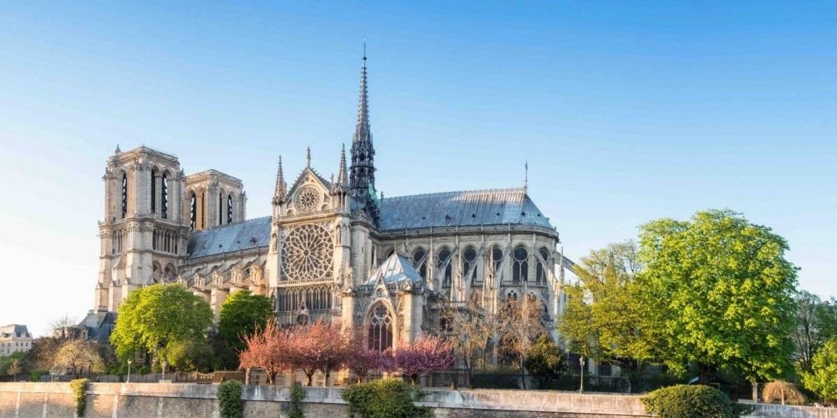 Catedral de Notre Dame: 800 años de historia