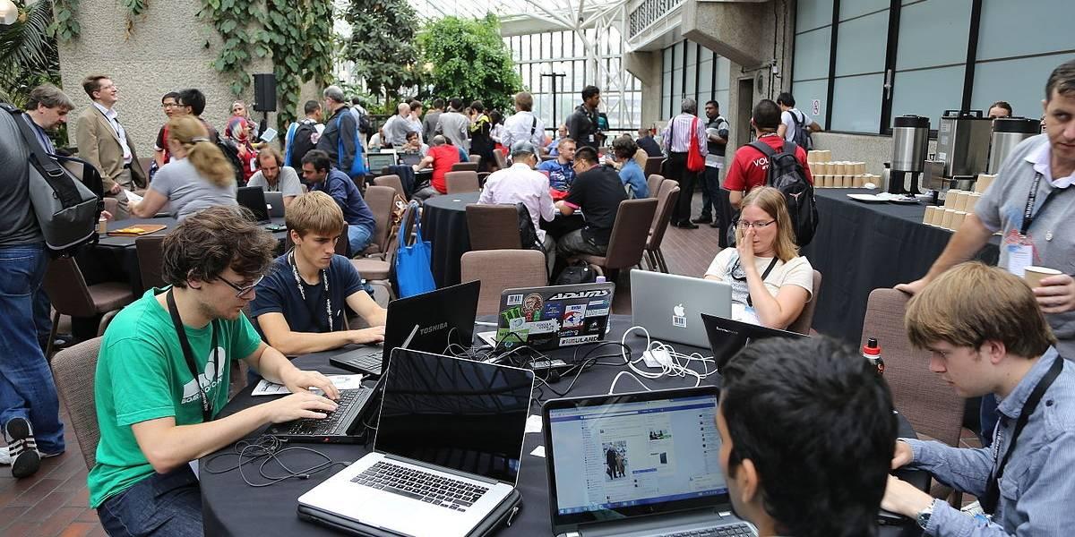 Fondo Monetario Internacional y Servicio de Impuestos Internos hacen la primera hackathon tributaria de Latinoamérica