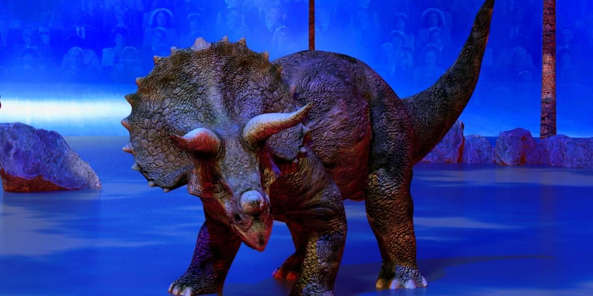Estudio: dinosaurio del tamaño de un perro, que vivió hace 230 millones de años, sería el ancestro de los triceraptos