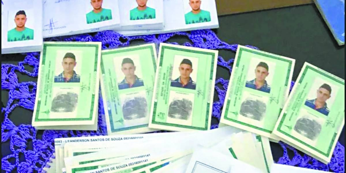 Quadrilha sacou R$ 20 mi em seguro-desemprego; ao menos 10 foram presos
