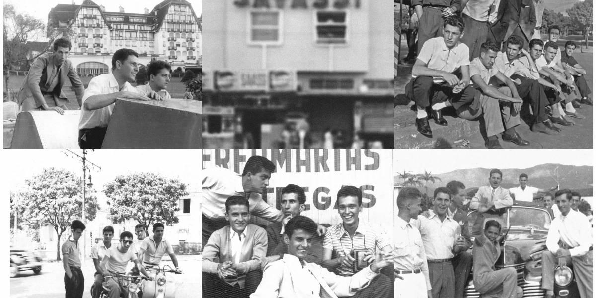 Livro 'Turma da Savassi' conta história de bairro de Belo Horizonte