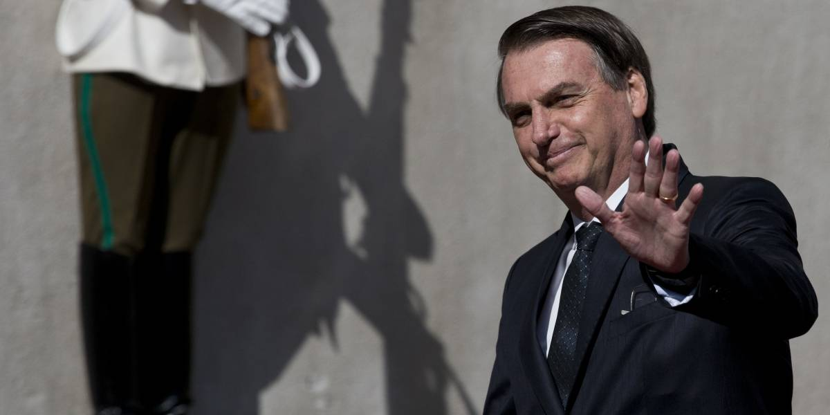 Bolsonaro se burla de Evo y la Unasur: Brasil anuncia su salida del bloque tras recibir la presidencia del organismo