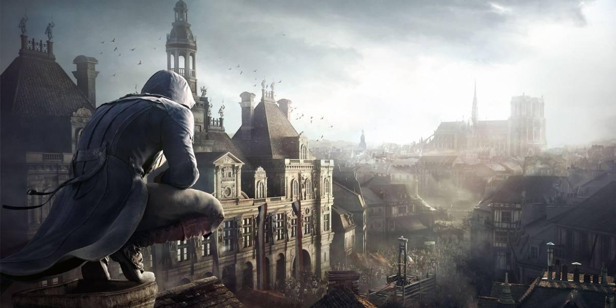 Juego Assassin's Creed Unity podría ayudar a reconstruir Notre Dame gracias a detallado diseño de la catedral en su historia