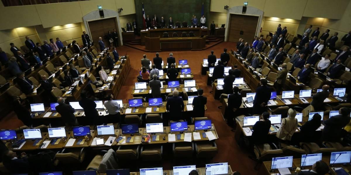 Cámara de Diputados aprobó el TPP11