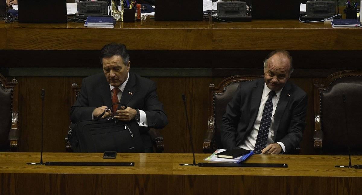 Polémica iniciativa supera su primera prueba: Cámara de Diputados aprueba el TPP11