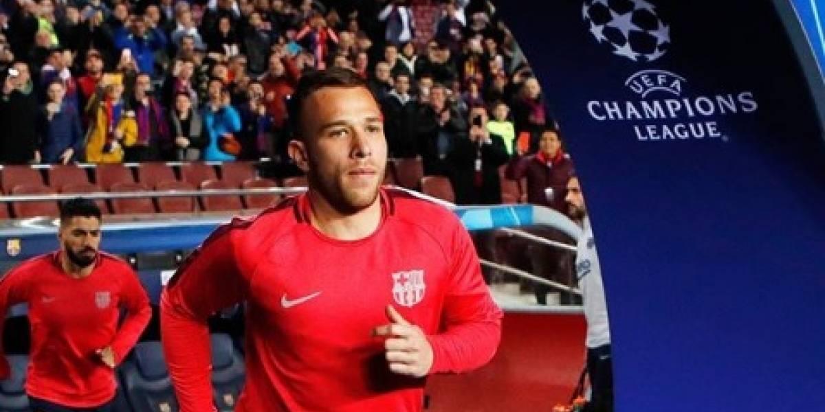 Liga dos Campeões: onde assistir ao vivo online o jogo Barcelona x Manchester United