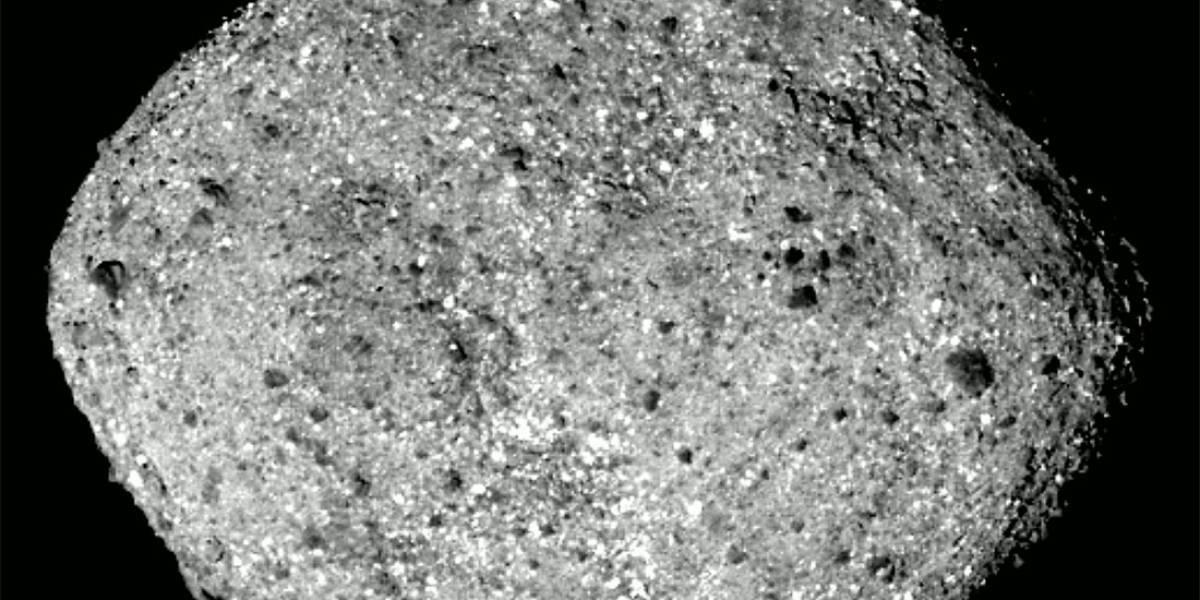 NASA divulga imagens detalhadas de asteroide que pode colidir com a Terra