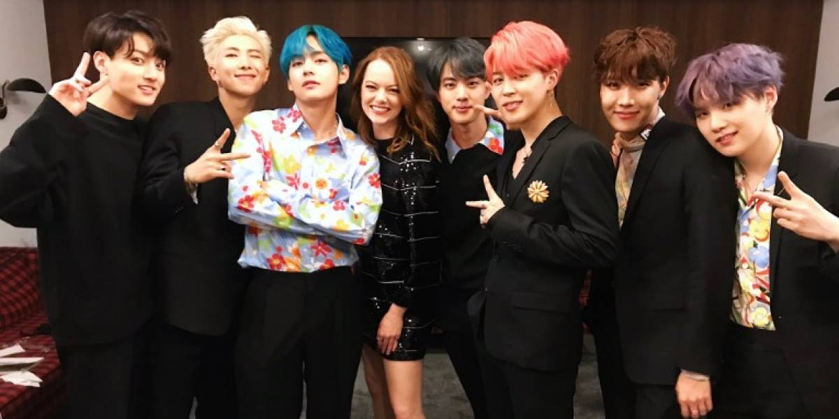 Álbum 'Map of the Soul: Persona' do grupo BTS deve chegar ao primeiro lugar no ranking Billboard 200