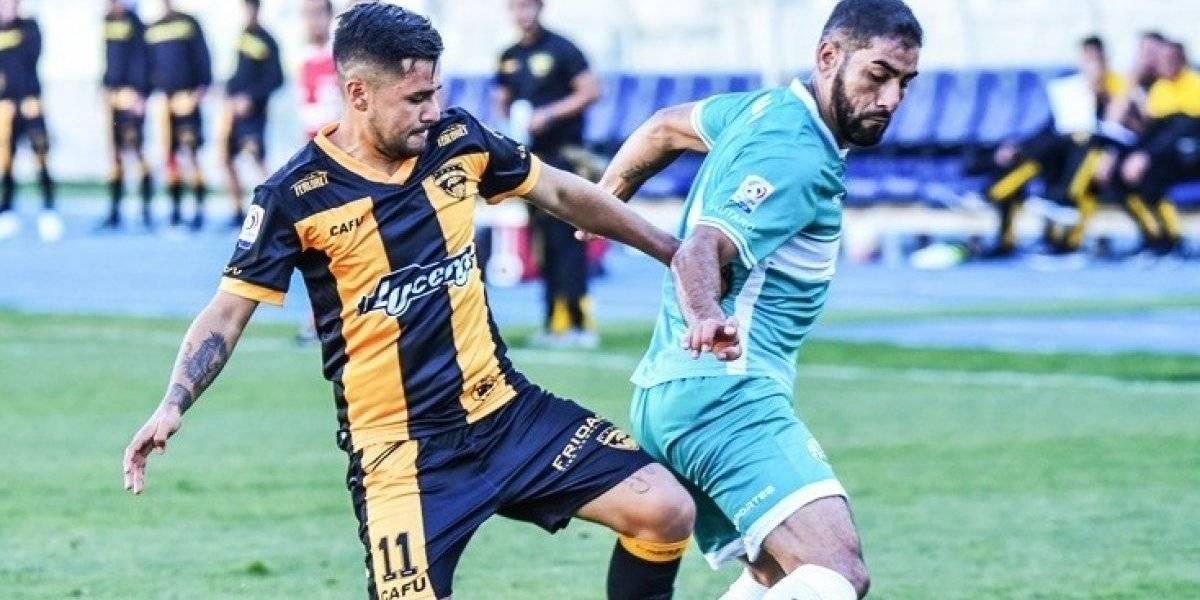El drama que acecha a Fernandez Vial: Jugadores y cuerpo técnico no entrenarán por sueldos impagos