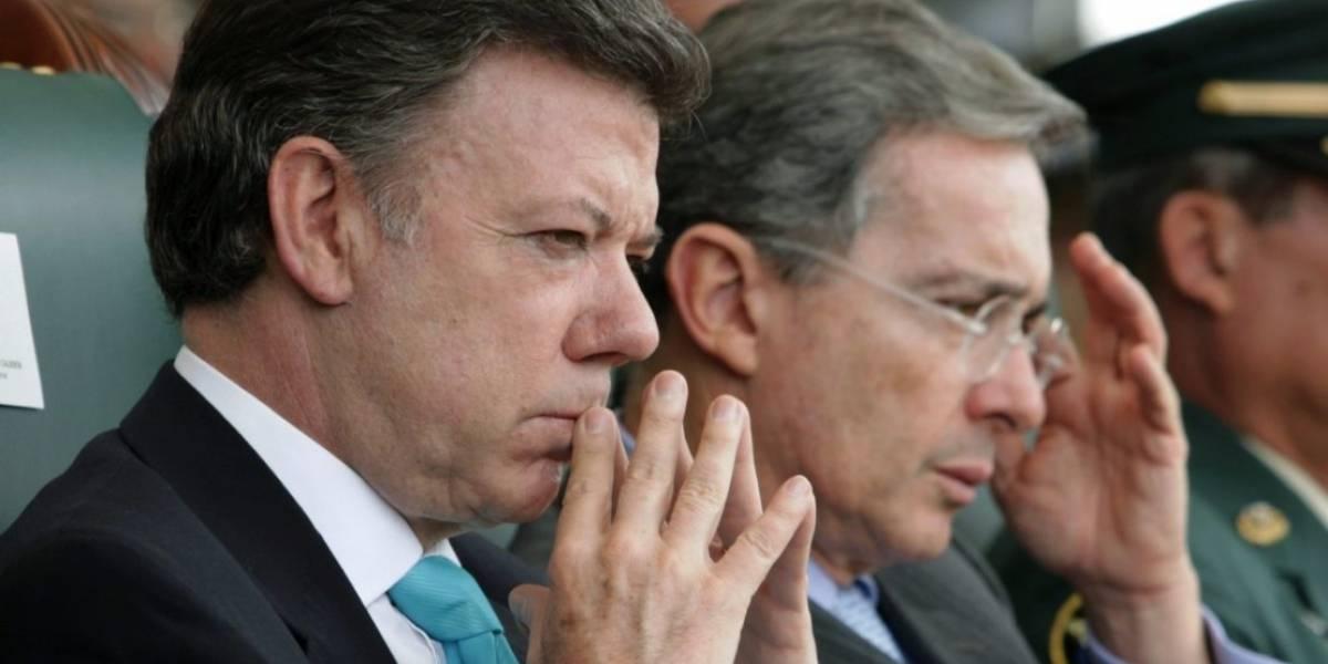 El cable de Wikileaks que salpica al expresidente Santos