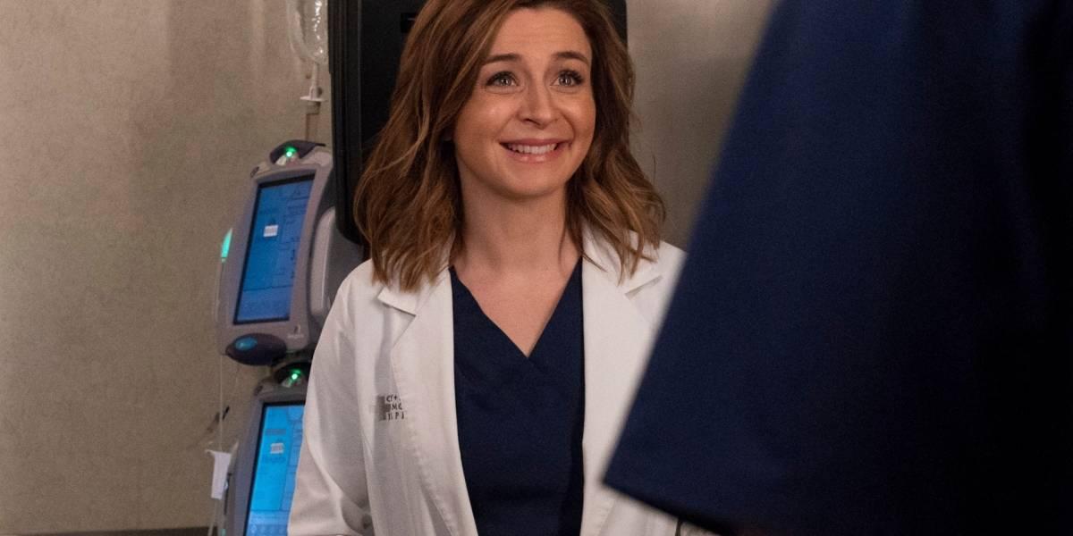 Grey's Anatomy: O 'casal surpresa' que promete durar além da 15ª temporada