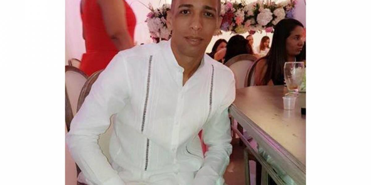 Con arma de fuego asesinaron al abogado del cantante Juan Mindiola