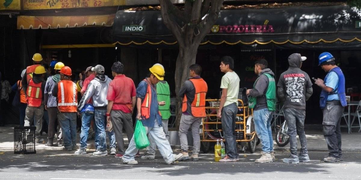 Antes del T-MEC, reforma laboral