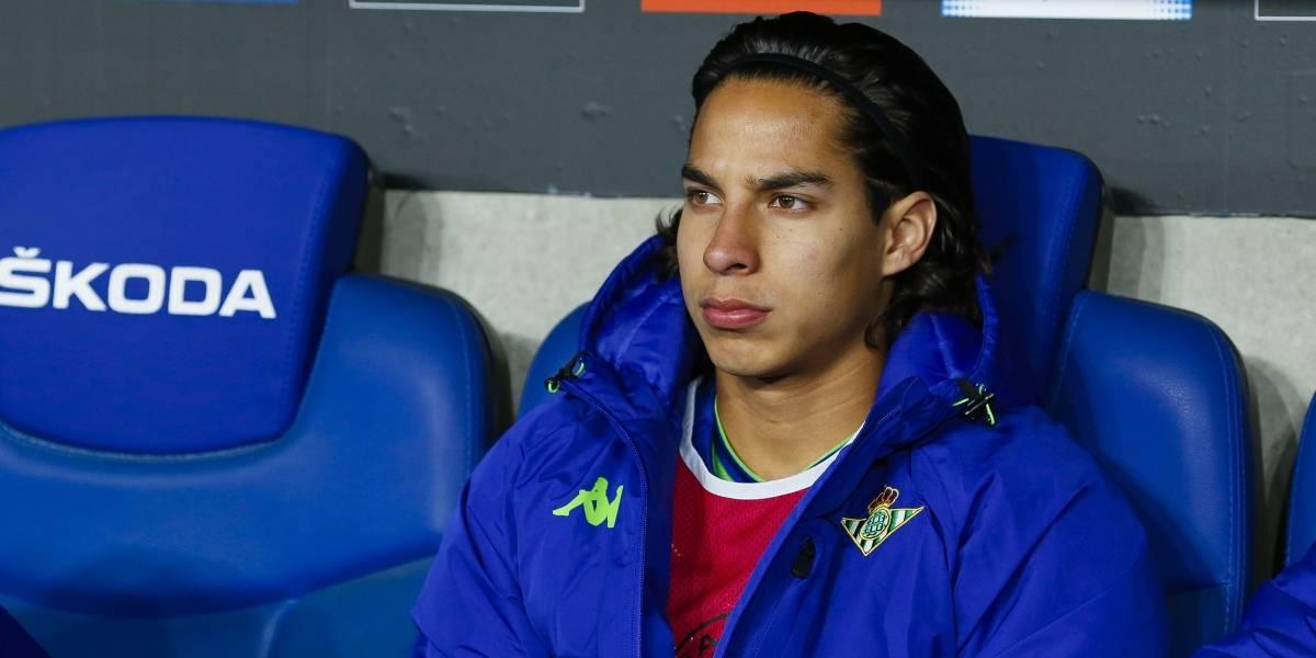 Gente cercana a Lainez considera error no haber fichado con Ajax