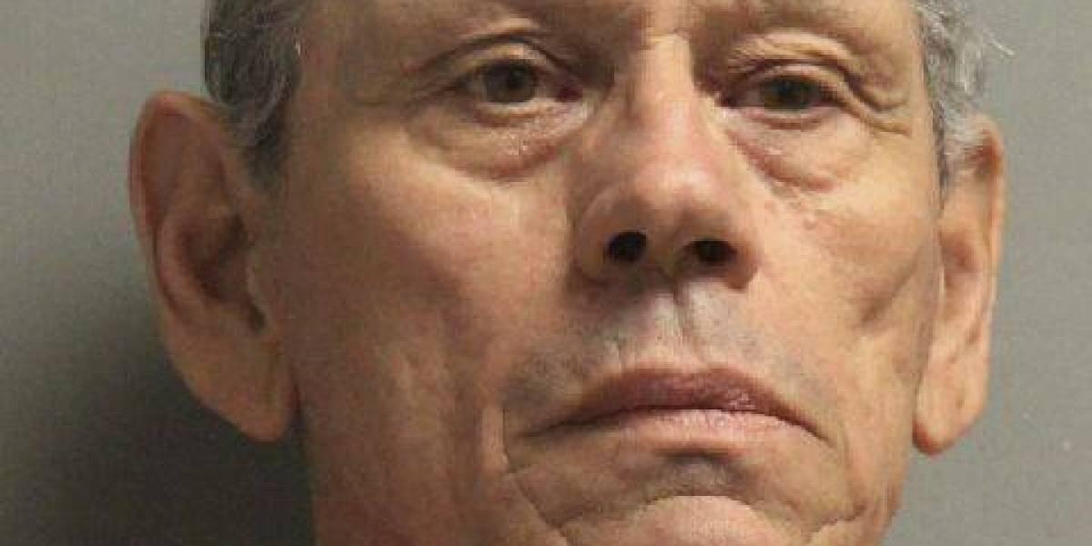 Acusan a un hombre de Luisiana de 100 cargos de violación a menores