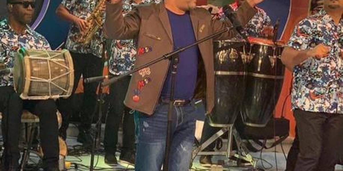 "Héctor Acosta pide respeto para Romeo tras ser criticado por dejar bachateros en disco ""Utopía"""