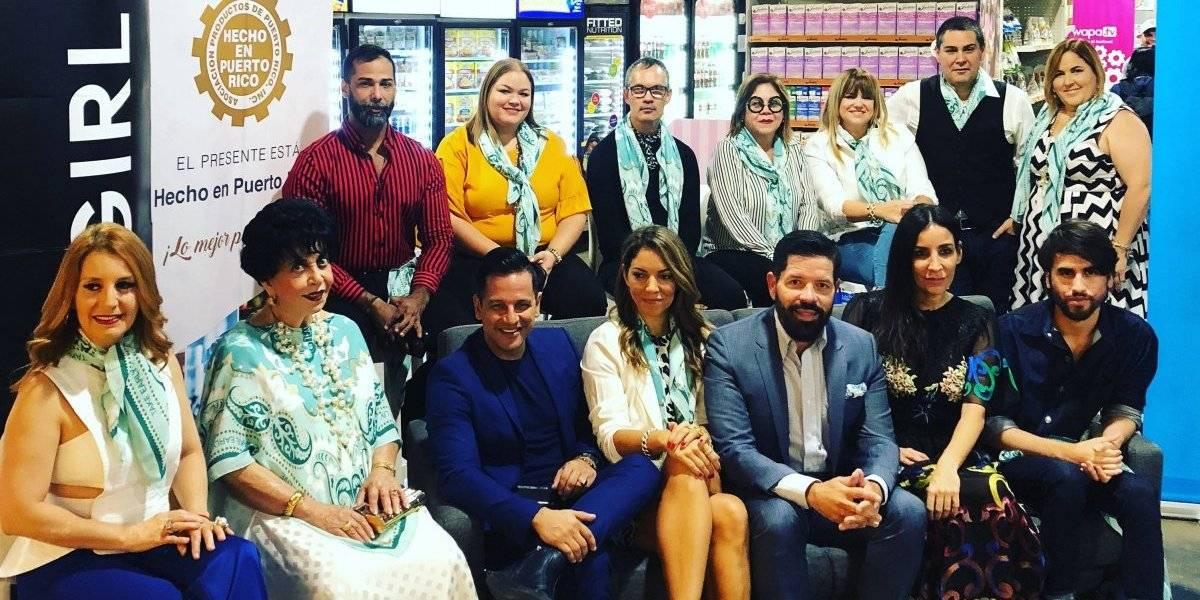 San Juan Moda anuncia alianza con productos locales