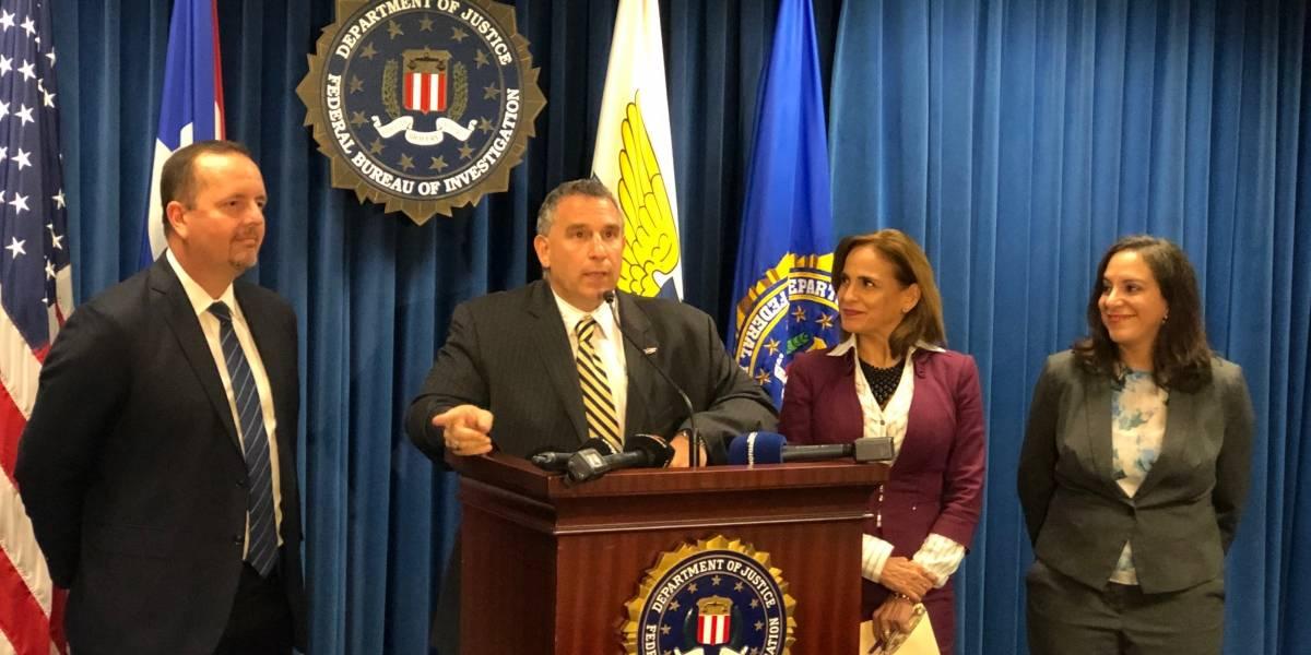 "FBI buscará aliviar estancamiento de ""safe kits"" en Forenses"