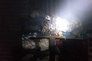 incendio en vivienda de Sacatepéquez