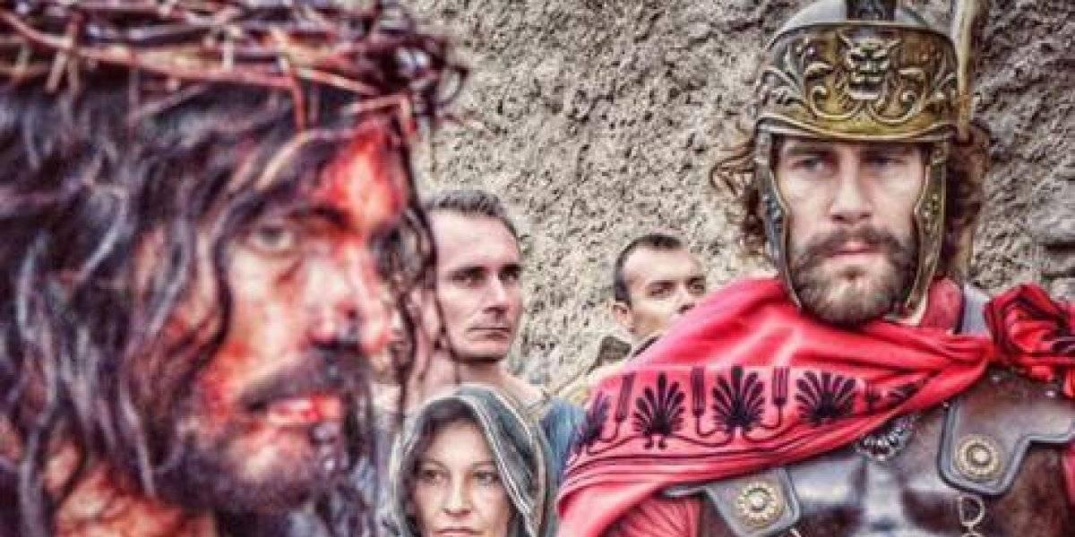Película 'Jesús de Nazaret' con un profundo mensaje histórico-religioso