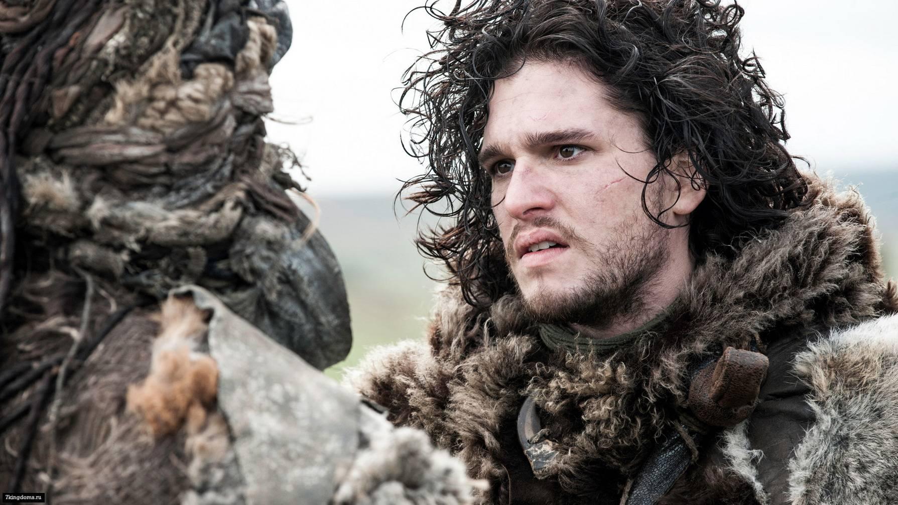 Kit Harrington se va en contra de los críticos de Game of Thrones y dice que le importa una m* su opinión