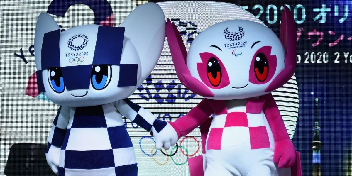 En Tokio van a madrugar y en México se podrán disfrutar los Juegos Olímpicos