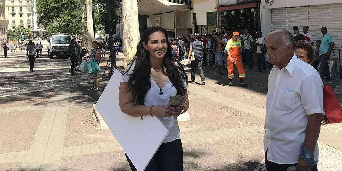 O Aprendiz: As pessoas vão te decepcionar, diz Julia Mendonça após demissão
