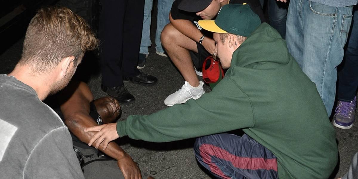 Justin Bieber está sendo processado por fotógrafo