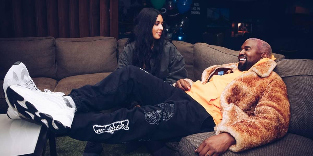 Kim Kardashian West e Kanye West planejam comprar mansão de US$ 7,5 milhões