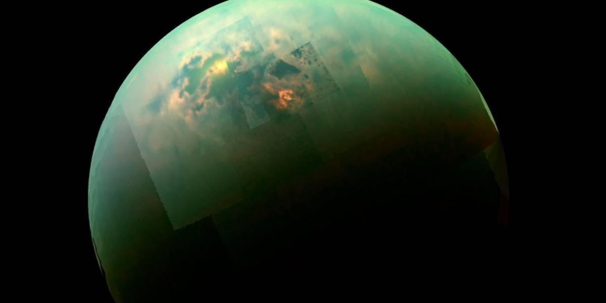 NASA divulga último registro de sonda perdida no espaço: Cassini-Huygens